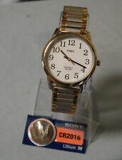 Vintage Men's Timex Indiglo Watch