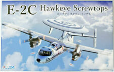 Model Kits Fujimi F07 E-2c Hawkeye Screw Top 1/72 Scale Kit MA
