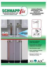 Ximax Schnappfix 3-fach WEISS
