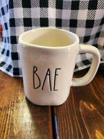 BRAND NEW RAE DUNN By Magenta BAE Coffee Tea Mug Farmhouse Fall Home Decor