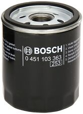 Bosch Oil Filter Screw-On Spin-On OE Quality Ford Volvo Mazda MX-5 CX-7 3 5 6