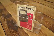 Magazine Rack Vintage Rack Space Age Magazines Plexiglass Acrylic 70er 2