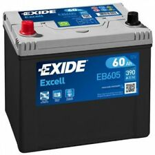 EXIDE Starter Battery EXCELL ** EB605