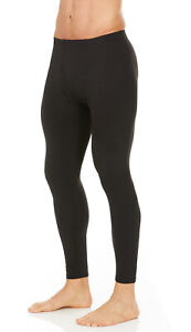 Thermajohn Mens Thermal Underwear Pants Long John Bottoms