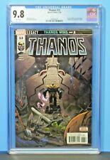 2018 Marvel Thanos #13 1st Cosmic Ghost Rider CGC Graded 9.8 Rare Hot Key