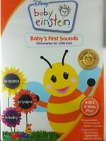 Baby's First Sounds: Discoveries for Little Ears DVD