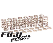 Fuji Racing Uprated Valve Springs & Titanium Retainer Kit Fits: Subaru Impreza