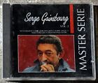 CD Serge Gainsbourg - Master Serie vol.2
