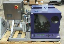 Avery Dennison Apcl11 Qls 2001 Xe Mcsmfeedunit 3 Color Industrial Printer