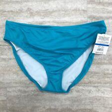 NWT 24& Ocean Tummy Control Bikini Bottom Size XL