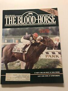Blood Horse-Risen Star Wins The Belmont Stakes-Secretariat-Personal Ensign-Gulch