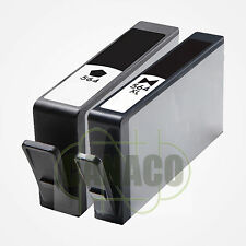 2 New Com 564 564XL Ink Cartridge for HP Plus-B209a C5324 D5440 B109a 5520 7520