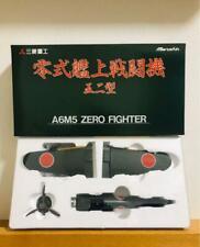 Marushin Navy Air Corps Type 52 Zero Fighter 1/48 scale Japan kit ZEROSEN FS
