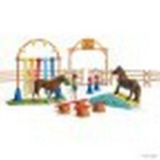 SCHLEICH 42481 - Farm World - Pony Agility Training