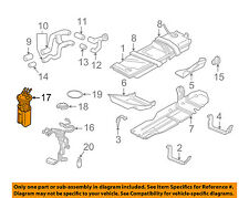 GM OEM Fuel System-Module 19177257