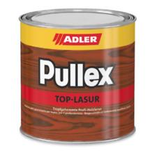 Pullex TOP Lasur Vernice antigoccia protettiva per legno al solvente ADLER