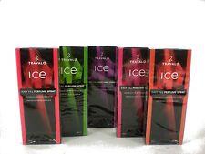Travalo  Perfume Atomiser Travel Spray Refill Bottle 5ml choose colour