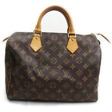 Louis Vuitton Hand Bag Speedy 30 M41526 912696