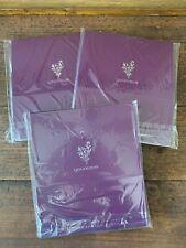 NEW Younique Purple Gift Box - Lot Of 3 GB1