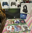 NEW! Xbox Series X Ultimate Bundle = 🚚📦💽🎧🎮