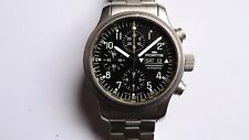 FORTIS Fortis B-42 Professional vintage watch automatic