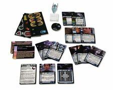 Wizkids Games--Star Trek - Attack Wing Wave 15 Prometheus Expansion Pack