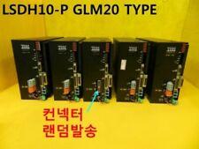 [Used] THK / LSDH10-P / DRIVE, GLM20 type, 1pcs