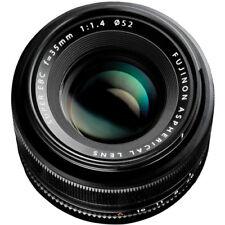 Fujifilm 35mm f/1.4 XF R Lens #16240755