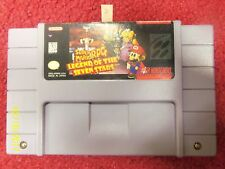 Super Mario RPG (Super Ninendo SNES) Game only