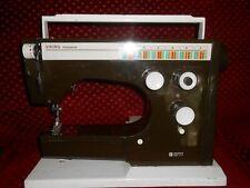 Vintage Husqvarna Viking Model 6440 Sewing Machine Colormatic 64 40 Accessories