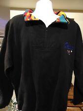 Tundra Sport Men's World Cup Usa 1994 Pullover Greece 1/4 zipper X-Large