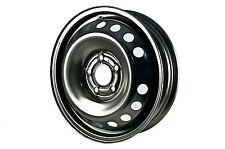 "Nissan Qashqai Genuine 16"" Space Saver Spare Wheel Rim Steel x1 40300JD077"
