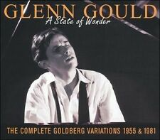 Glenn Gould Variation Classical Music CDs & DVDs
