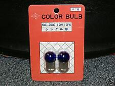 JDM Purple Small Bulbs Honda Acura Nissan Mitsubishi