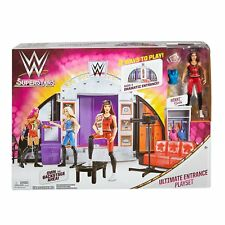 WWE - Ultimate Entrance Playset - Brand New - Sealed