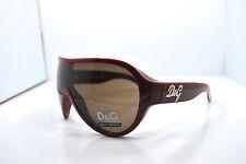 NEW DOLCE & GABBANA Sunglasses Authentic DD8020B 545/73
