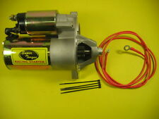 New Mini PMGR Racing Starter Ford 302 351 High Torque with lighter weight