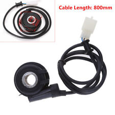 Motorcycle Scooter Speedometer Cable Speed Sensor Case for M3 Digital Odometer