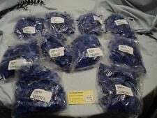 10 ct. lot 100 ct. bags inventory lock- out tags