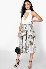 Boohoo Floral Skirts for Women