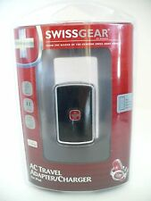 SwissGear Travel Adapter/Charger for iPod New in Package