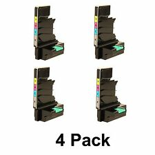 4 Pack Samsung CLX-3175FN CLX-3175 CLX-3170FN CLP-325W CLP-325 Waste Toner Tank