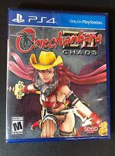 Onechanbara Z2 Chaos (PS4) NEW