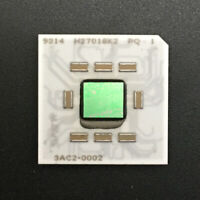 HP 3AC2-0002 PA-RISC Microprocessor White Ceramic CPU IBM Made  96P3279 Uncommon