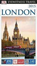 DK Eyewitness Travel Guide: London by DK Publishing