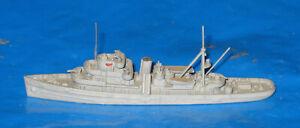 USA U-Boot-Bergungsschiff CHANTICLEER, Neptun 1398a, Metall, 1:1250