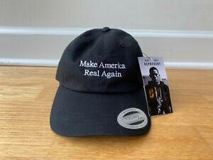 Nate Diaz Diaz Brothers Represent 209 Make America Real Again Hat - New w tags