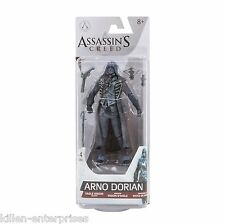 McFarlane Assassins Creed Series 4 Eagle Vision Arno Action Figure NEW