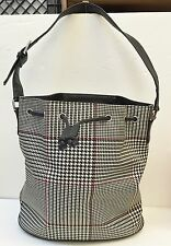 Croft & Barrows Accessories Checkered Handbag/Purse