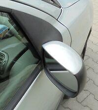 Peugeot 206 Aussenspiegel rechts Bj. 2003 FC #EZR - Gris Aluminium